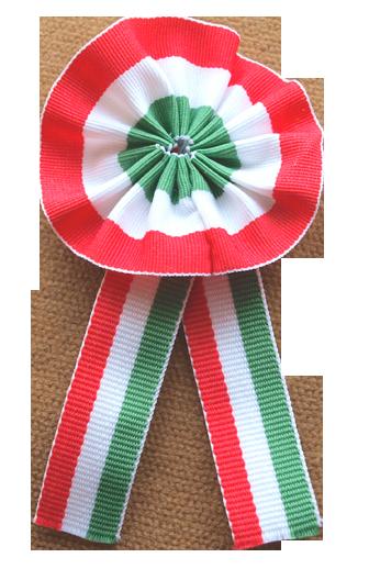 Kokárda - nemzeti ünnepünk